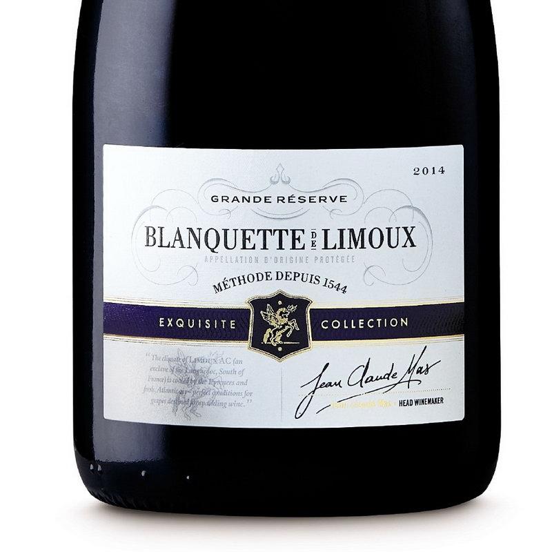 Бланкет де Лиму (Blanquette de Limoux)