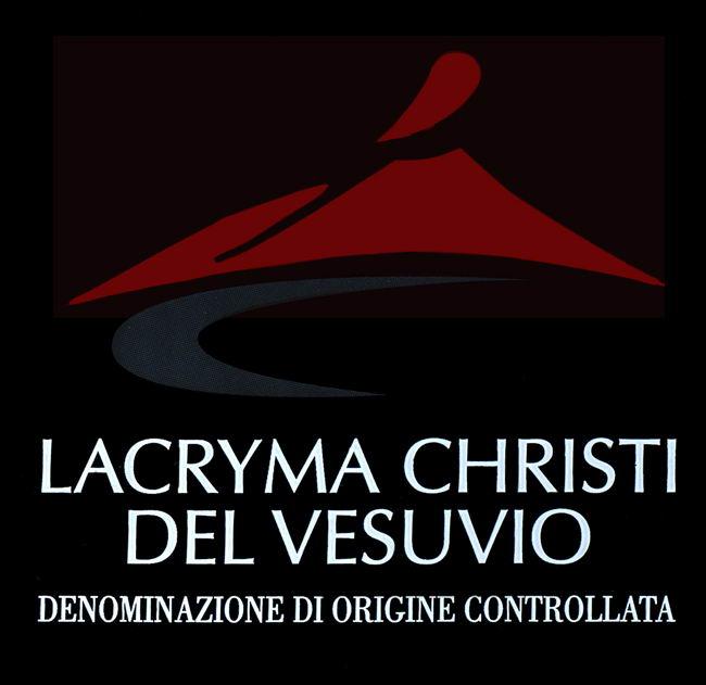 Вино Lacryma Christi del Vesuvio