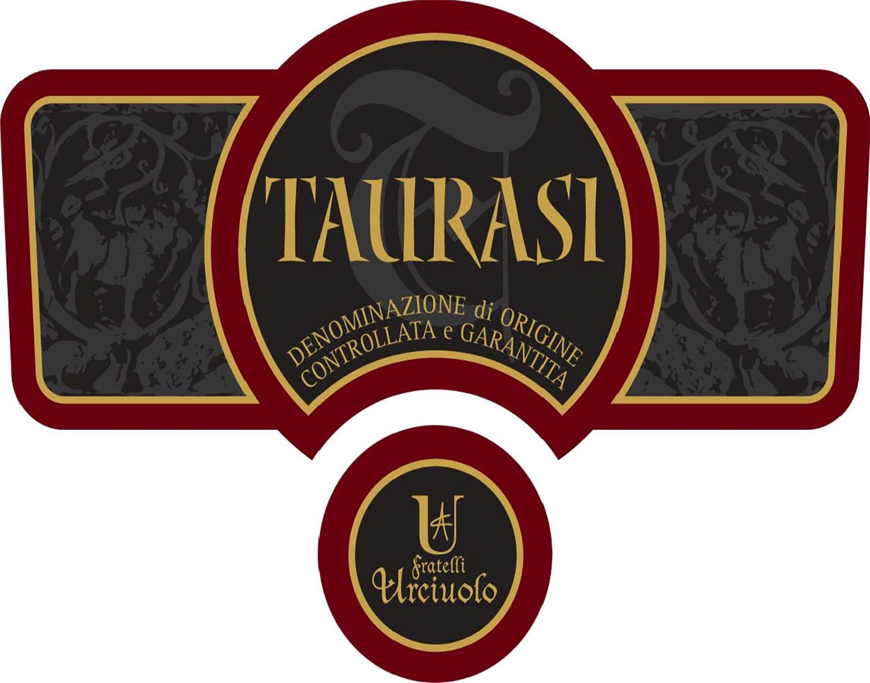 Вино Taurasi